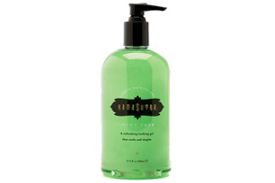 Mint Tree Cleansing Gel